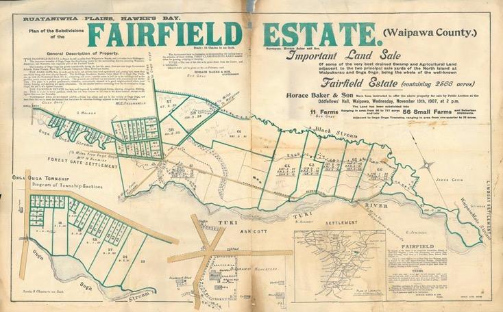 PlanOfFairfield